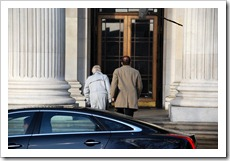 Skyfall Shoot in London rights:Gert Mewes